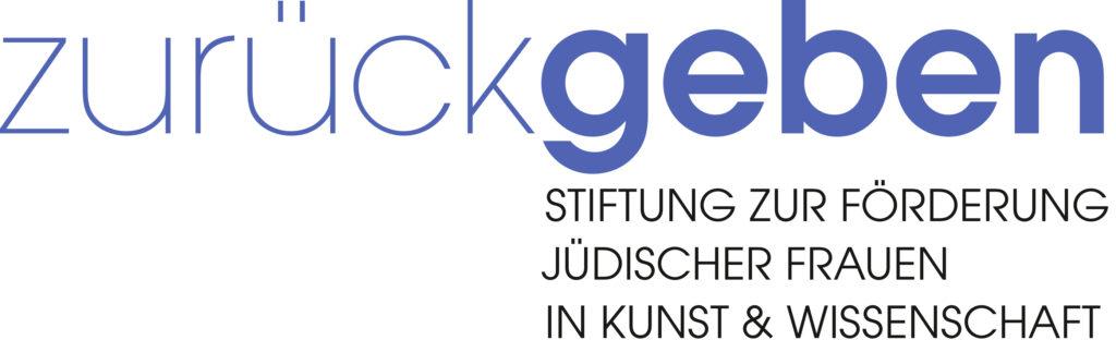 Stiftung Zurückgeben – Stiftung zur Förderung jüdischer Frauen in Kunst und Wissenschaft